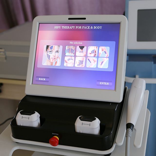 Best beauty Hifu Machine for Home And Clinic Use - Buy