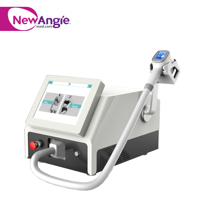 Permanent Best Laser Hair Removal Machine On The Market Price